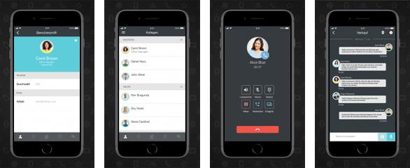 Coligo MOBILE ab sofort auch für iOS