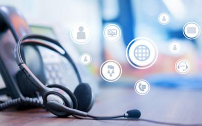 VCVoice: Systemnebenstelle für Audio Aufzeichnung und Anruflimitnebenstellen